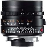 Leica Summilux-M 35 mm f/1.4 Objectif Noir