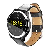 RSTJ-Sjsw Fitness Tracker, Activity Tracker Smart Wristband mit Pedometer Herzfrequenz-Rutsche Blutdruck-Monitor Sleep Monitor