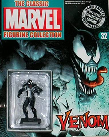 Classic Marvel Figurine Collection 32