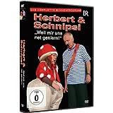 Herbert & Schnipsi - Weil mir uns net geniern, DAS KOMPLETTE BÜHNENPROGRAMM