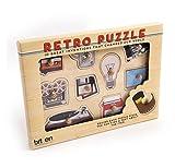 Bitten lysb00zvav83C–Puzzle Retro