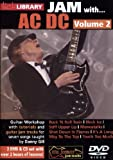 Lick Library - Jam With AC/DC Vol. 2 [2 DVDs]
