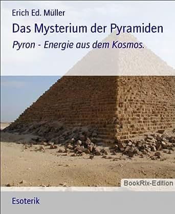 pyron software
