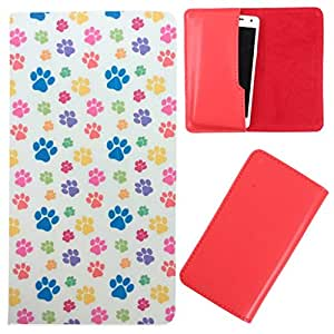DooDa - For Huawei Ascend G700 PU Leather Designer Fashionable Fancy Case Cover Pouch With Smooth Inner Velvet