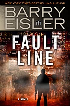 Fault Line (Ben Treven Book 1) (English Edition) von [Eisler, Barry]