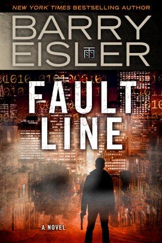 Fault Line (Ben Treven Book 1) (English Edition) -