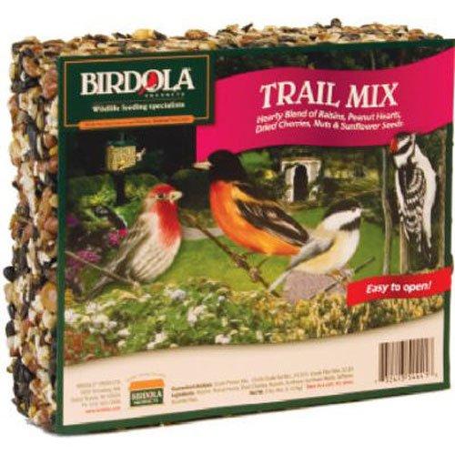 Birdola 54441 Trail Mélange de graines de gâteaux, 85 Gram