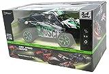 Top Race® Remote Control Racer, RC Auto Monstertruck 4WD, Ferngesteuertes Auto, HIgh Speed Geländefahrzeug, 2,4Ghz (TR-140 - 4