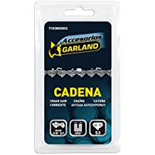 Garland 7103805053 - Cadena 3/8'' b.p.-0.050'' - 53 Eslabones para Motosierras