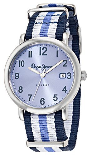 PEPE JEANS WATCHES CHARLIE relojes mujer R2351105513