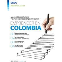 Ebook: Emprender en Colombia (Fintech Series) (Spanish Edition)