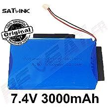 Batería Original Satlink HD-LINE 3000mAh 7.4V
