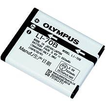 Olympus - Batería Ión Litio LI-70B para VG-160/150/130/120/110