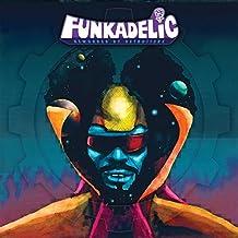 Funkadelic-Reworked By Detroiters (3lp-Set) [Vinyl LP]