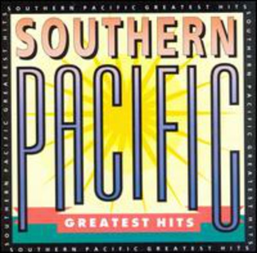 Greatest Hits (Pacific Hits Greatest Southern)
