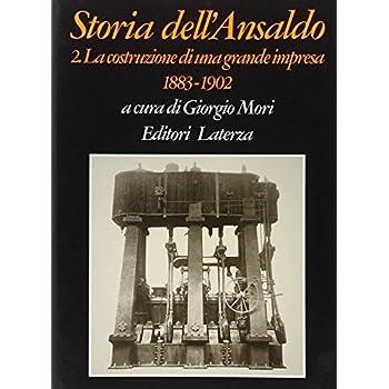 Storia Dell'ansaldo: 2