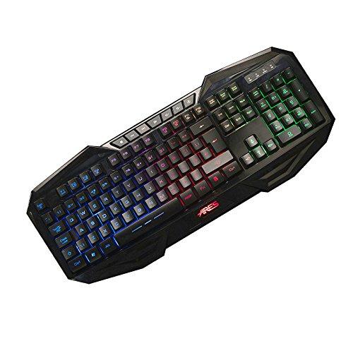 ARES K3 Gaming Keyboard