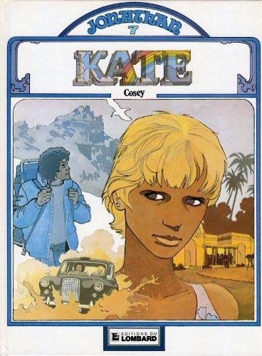 Jonathan. Tome 7: Kate