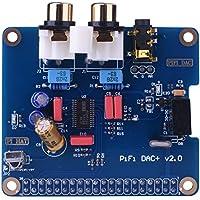 Kuman PIFI Digi DAC+ HIFI DAC Audio