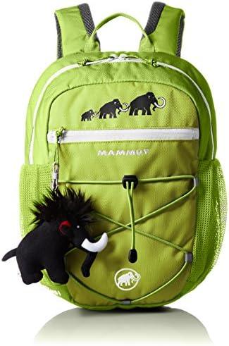 Mammut First Zip Zip Zip 2510 - Zaini Unisex Adulto, verde (Sprout), 22x23x31 cm (W x H L) | Italia  | Lasciare Che Il Nostro Commodities Andare Per Il Mondo  | Materiali selezionati  e4a823