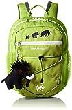 Mammut Kinder Wander- & Trekking-Rucksack First Zip, grün (sprout), 4 L
