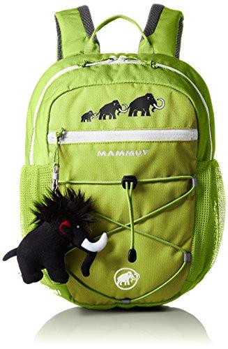 Mammut Kinder First Zip Trekking Und Wander-Rucksack, Sprout, 8 L
