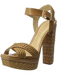 Womens S0-11872040 Platform Sandals Schutz