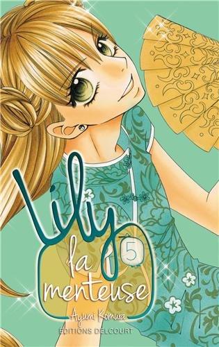 Lily la menteuse Vol.5