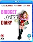Bridget Jones's Diary [Blu-ray] [Import italien]