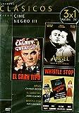 Argel / El gran tipo / Whistle Stop (Señal de parada)