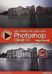 Les Ateliers de retouche Photoshop