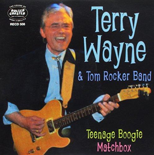 Teenage Boogie