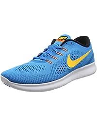 hot sale online ab2cc 2321a Nike Herren Free Laufschuhe
