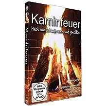 Kaminfeuer - Mach dein Zuhause warm und gemütlich
