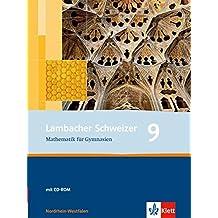 Lambacher Schweizer - Ausgabe Nordrhein-Westfalen - Neubearbeitung / Schülerbuch 9. Schuljahr