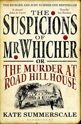 The Suspicions of Mr Whicher: or The Murder at Road Hill House (English Edition) por Kate Summerscale
