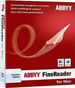 ABBYY FineReader Express Edition