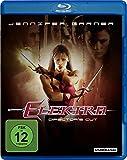 Elektra [Blu-ray] [Director's Cut] -