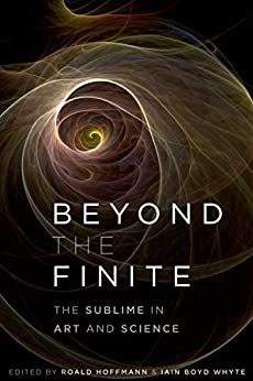 Beyond the Finite: The Sublime in Art and Science par [Hoffmann, Roald, Boyd Whyte, Iain]