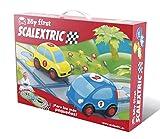 My First Scalextric - Circuito Mi Primer Scalextric para niños de 2 a 4 años (F01806S500)