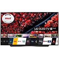 LG Electronics OLED55B9PLA 55-Inch UHD 4K HDR Smart OLED TV with Freeview Play - Black colour (2019 Model) [Energy Class A]