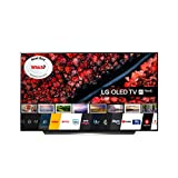 LG Electronics OLED65B9PLA 65-Inch UHD 4K HDR Smart OLED TV with Freeview Play - Black colour (2019 Model)