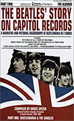 The Beatles Story on Capitol Records, Parts One and Two (Slipcase Edition) by Bruce Spizer (2000-10-24)
