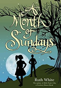 A Month of Sundays by [White, Ruth]