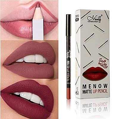 12 Farben Professionelle Lippenstift