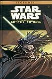 Star Wars Dark Times, Tome 2 : Parallèles
