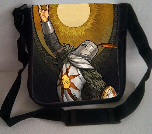 Borsa a Tracolla Solaire (C) - Dark Souls 3 Shoulder Bag