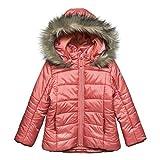 ESPRIT KIDS Mädchen Jacke RM4201307 Beige (Old Pink 320), (Herstellergröße: 128+)