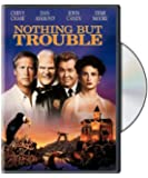 Nothing But Trouble [DVD] [1991] [Region 1] [US Import] [NTSC]