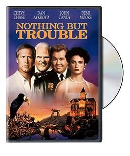 Nothing But Trouble [DVD] [1991] [Region 1] [US Import] [NTSC] (6305162018) | Amazon price tracker / tracking, Amazon price history charts, Amazon price watches, Amazon price drop alerts